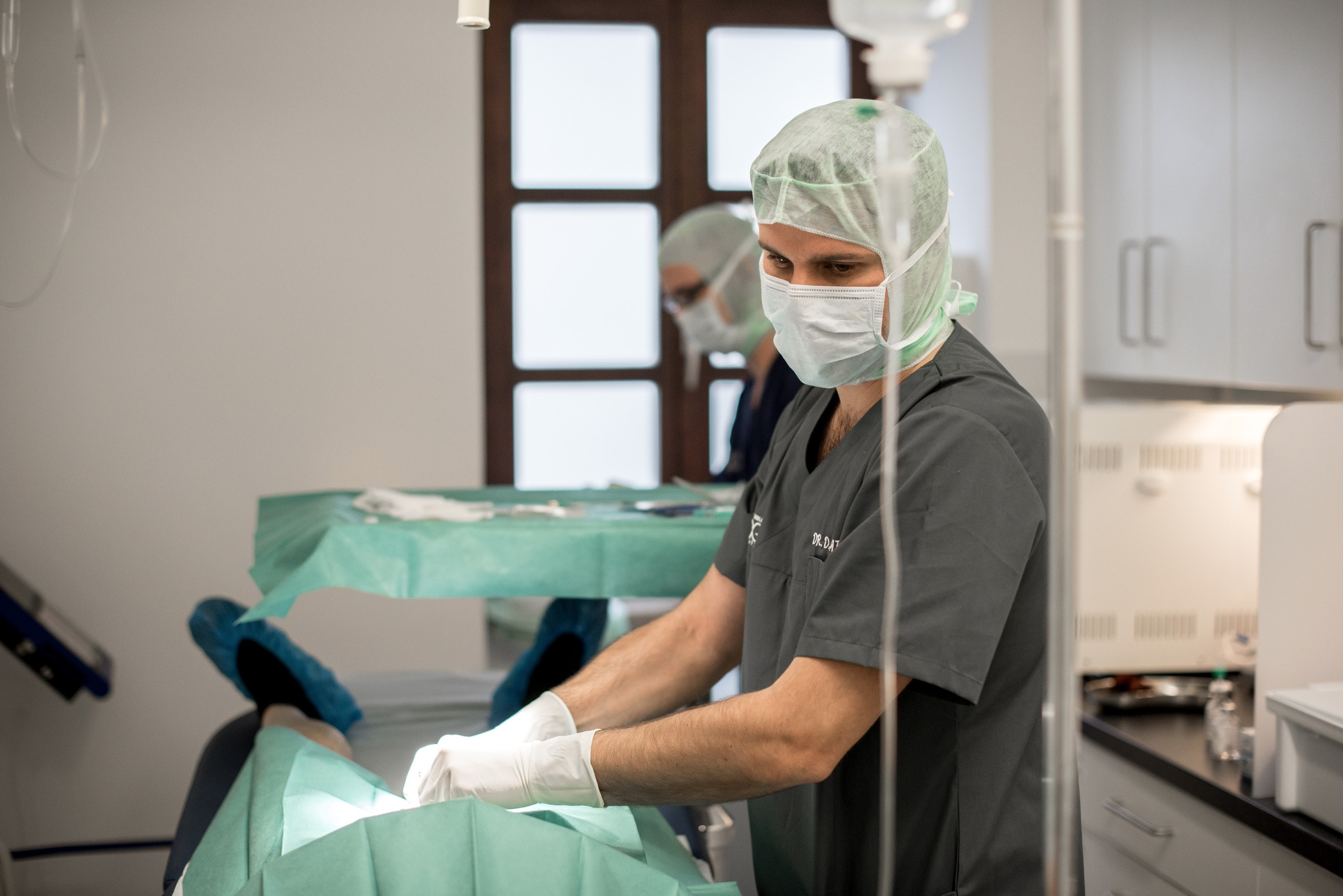 Ablauf beschneidung Beschneidung beim